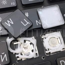 Клавиши для Macbook Air A1370 A1465 A1369 A1466 в ассортименте