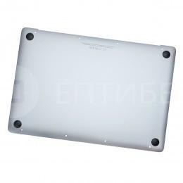 """Нижняя крышка Silver для MacBook A1534 12"""" Early 2015, 604-03216-01"""