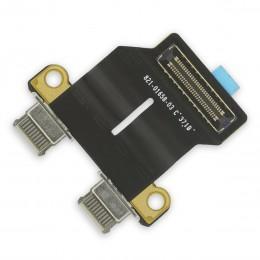 "Плата питания USB-C для Macbook Air 13"" A1932, A2179 Late 2018 - Early 2020"