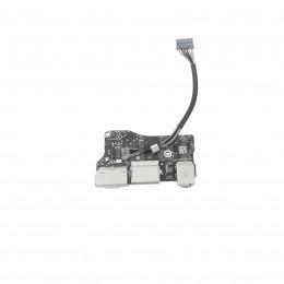 """Разъем питания MagSafe со шлейфом для MacBook Air 13"""" Late 2010 A1369"""