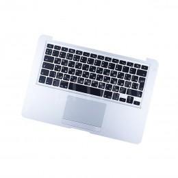 """Топкейс с русскоязычной клавиатурой для MacBook AIr 13"""" Late 2008 / Mid 2009"""