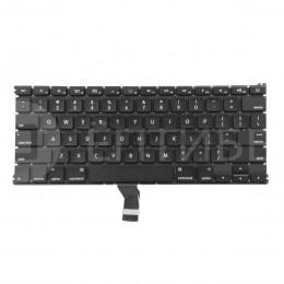 "Клавиатура для Macbook Air 13"" Late 2010 US Small Enter, английская, A1369"