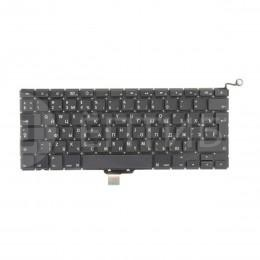 Клавиатура RUS для MacBook A1278 Late 2008