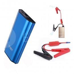 Внешний аккумулятор Multi-Function Jump Starter JC-Q4 для зарядки iPhone, iPad с возможностью запуска автомобиля
