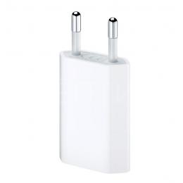 Зарядное устройство в розетку 220В на USB для iPhone, iPod