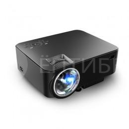 Беспроводной проектор с Android TV для домашнего кинотеатра 1080P