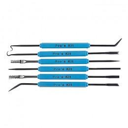 Набор инструментов для пайки Proskit, 1PK-3616