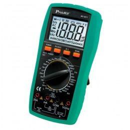 Мультиметр цифровой полнофункциональный Proskit, MT-5211