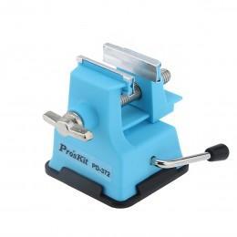 Мини тиски на присоске Proskit, PD-372