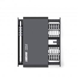 Набор отверток в кейсе 21 в 1 JM-8170 для ремонта iPhone, Macbook