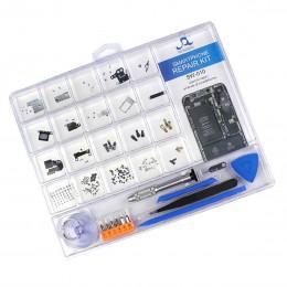 Набор для ремонта iPhone 4-11 с органайзером для винтов
