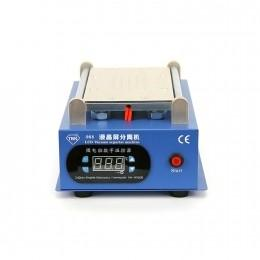 Вакуумный сепаратор TBK-988 для расклейки дисплейных модулей