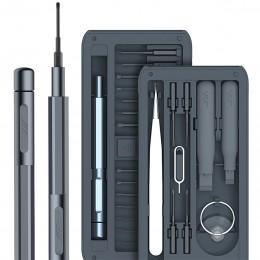 Универсальный прецизионный набор JIMI 26 в 1 для ремонта iPhone и Macbook JM-GNT26