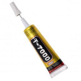 Профессиональный клей для проклейки тачскринов T-7000 15мл