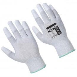 Профессиональные антистатические перчатки размер L для ремонта