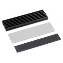 Радиатор HeatSink для дисков SSD M.2 PCI-e или SATA в MacBook, iMac или Mac Mini