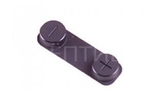 Замена кнопок громкости в iPhone 5