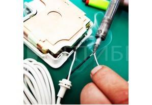Ремонт MagSafe. Замена кабеля с магнитным коннектором