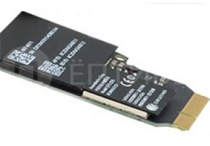 "Замена AirPort/Bluetooth платы в iMac 21,5"" Intel EMC 2544 Late 2012"