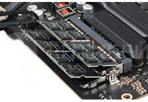 """Замена RAM/Оперативной памяти в iMac 21,5"""" Intel EMC 2544 Late 2012"""