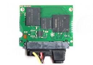 """Установка дополнительного SSD в iMac 21,5"""" Late 2012 EMC 2544"""