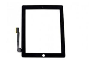 Замена тачскрина в iPad 4 Wi-Fi