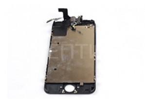 Замена модуля экрана / дисплея iPhone 5С