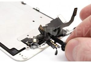 Замена фронтальной камеры в iPhone 6