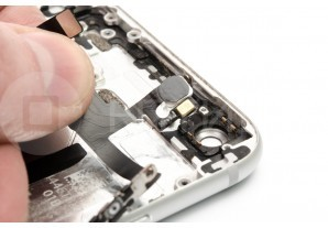 Замена шлейфа кнопки Power в iPhone 6