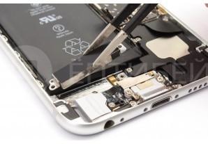 Замена вибромотора в iPhone 6