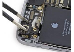 замена антенны nfc iphone 6
