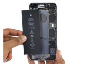 Замена батареи на iPhone 6s Plus