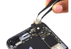 Замена основной (задней) камеры для iPhone 6S Plus