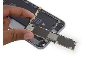 Замена материнской платы для iPhone 6S Plus