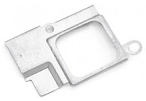 Замена пластины крепления верхнего слухового динамика на iPhone 5