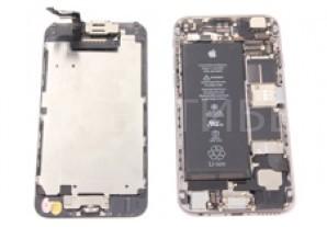Замена дисплейного модуля в сборе для iPhone 6