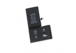 Замена аккумулятора в iPhone X