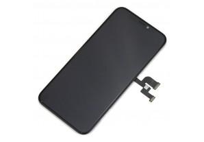 Замена дисплейного модуля в iPhone X