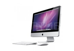 "Замена AirPort/Bluetooth платы в iMac 21,5"" Intel EMC 2544 Late 2012"