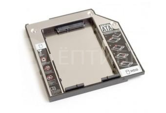Optibay (2nd hdd caddy) 9,5мм PATA (IDE) для IBM ThinkPad T40, T41, T42, T43, T44