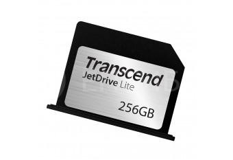 "Карта памяти 256 Gb Transcend JetDrive для MacBook Retina 15"" 2013 - 2015"
