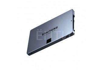 """SSD диск  SAMSUNG 1TB 860 EVO Series 2.5"""" для MacBook Pro, iMac, Mac Mini"""