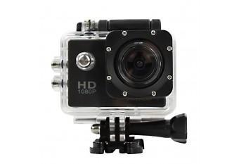 "Action камера Sports Cam 1920*1080 15FPS c экраном 2"""