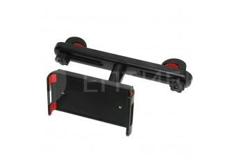 Автомобильный держатель для планшетов с креплением к заднему креслу