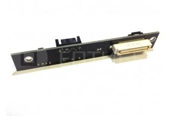 Адаптер Zender IDE(PATA, JAE50) на SATA