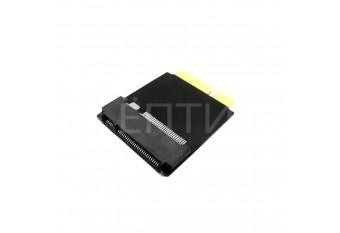 "Конвертер M.2 (NGFF) SATA SSD на MacBook Air 2012 11"" / 13"""