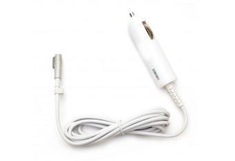 Автомобильное зарядное устройство для MacBook Air, Pro MagSafe 85W