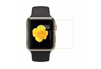 Защитное противоударное стекло для Apple Watch 42мм