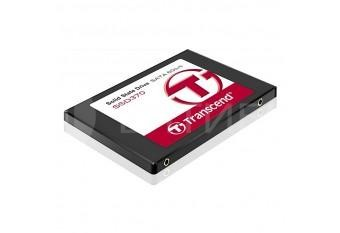 SSD диск Transcend 64 Гб SSD370 для MacBook Pro, iMac, Mac