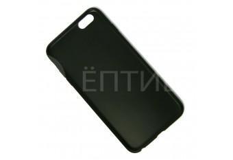 Силиконовый защитный чехол для iPhone 6 Plus